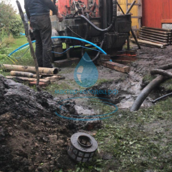 Бурение артезианской скважины - лучшее решение для автономного водоснабжения